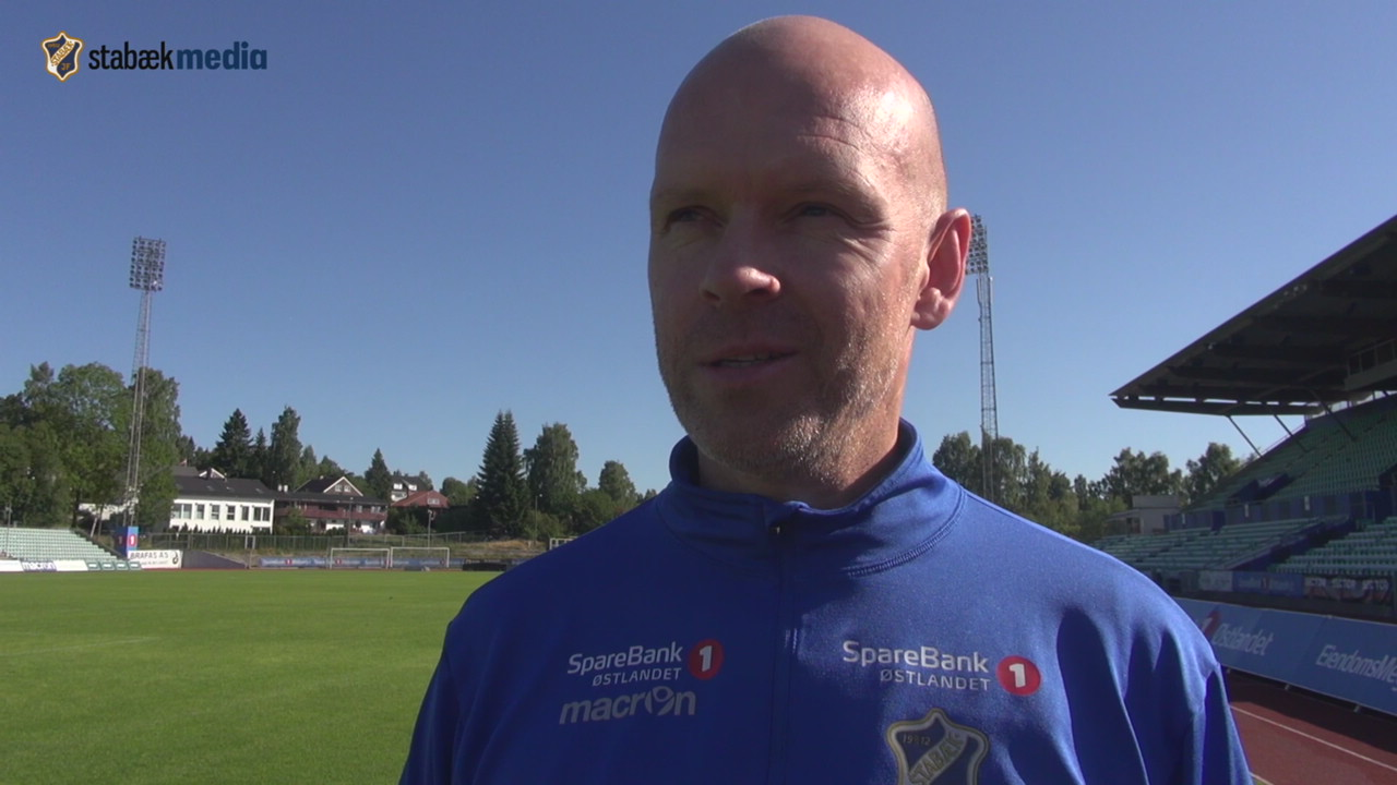 Henning Berg klar for Stabæk